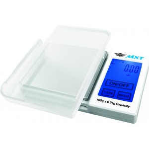 MyWeigh MXT 100 do 100g / 0,01g