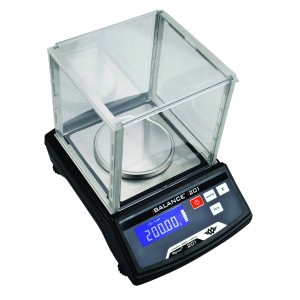 MyWeigh iBalance I201 do 200g / 0,01 g