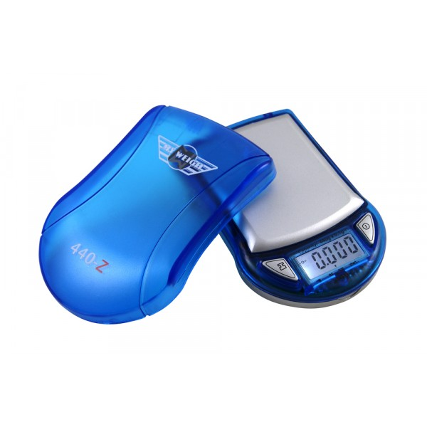 MyWeigh 440-Z Blue do 440g / 0,1g