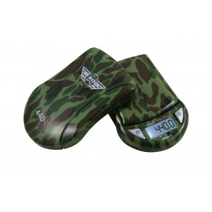 MyWeigh 440-Z Camo do 440g / 0,1g