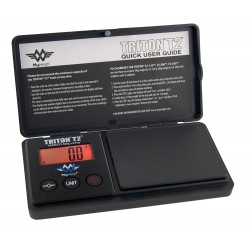 MyWeigh Triton T2 do 400g / 0,01 g